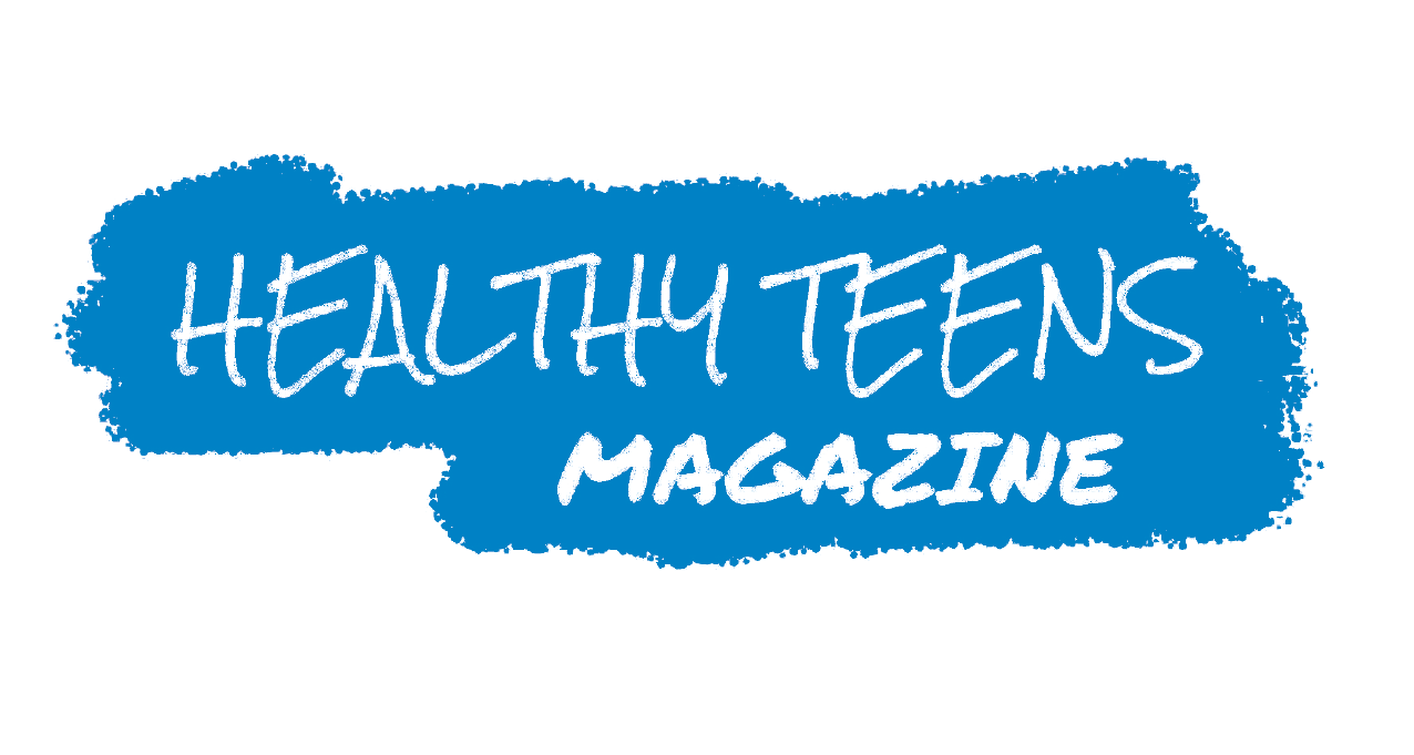 Healthy Teens Magazine